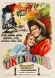 Cover Dvd Oklahoma!