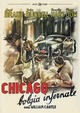 Cover Dvd Chicago, bolgia infernale