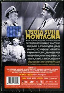 L' isola sulla montagna (DVD) di Jack Conway - DVD - 2