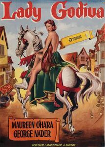 Lady Godiva (DVD) di Arthur Lubin - DVD