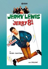 Cover Dvd Jerry 8 e 3/4 (DVD)