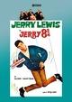 Cover Dvd DVD Jerry 8 e 3/4