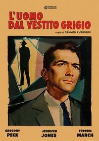 Cover Dvd L' uomo dal vestito grigio (DVD)
