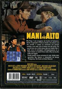 Mani in alto! (DVD) di Ray Nazarro - DVD - 2
