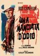 Cover Dvd Una manciata d'odio