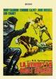 Cover Dvd La vendetta degli apaches