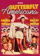 Cover Dvd Butterfly americana