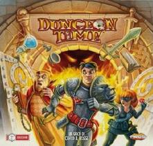Dungeon Time - Edizione Italiana