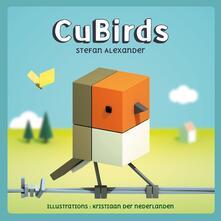 Cubirds: Edizione Italiana