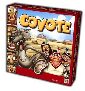 Coyote - 4