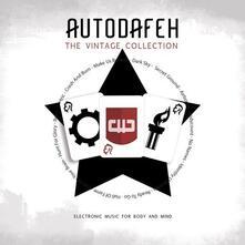 Vintage Collection (Limited) - Vinile LP di Autodafeh