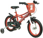 Bicicletta bambino Schiano Scuderia Ferrari