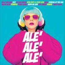 CD Alé, Alé, Alé Compilation