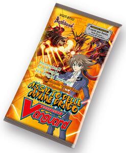 Vanguard Assalto delle Anime Drago busta - 2