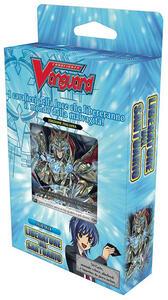 Cardfight!! Vanguard. Trial Deck 8. Liberatore Del Santuario
