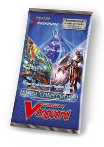 Cardfight!! Vanguard. Extra Collection 3 Busta 5 Carte