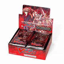 Cardfight!! Vanguard Set 13. Esplosione Catastrofica Display 30 Buste It