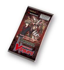 Vanguard. Esplosione Catastrofica Box 30 Buste