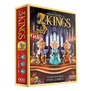 3 Kings - 2