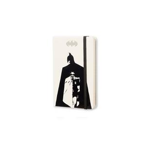 Cartoleria Taccuino Moleskine pocket a righe. Batman copertina rigida Moleskine 4