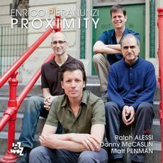 CD Proximity Enrico Pieranunzi
