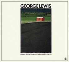 Monads - Triple Slow Mis - Cycle - Shadowgraph - 5 (Sextet) - CD Audio di George Lewis