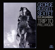Trip to Prillarguri - CD Audio di George Russell