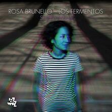 Shuffle Mode - CD Audio di Rosa Brunello