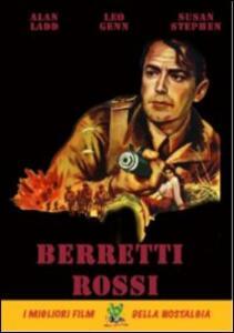 Berretti rossi di Terence Young - DVD
