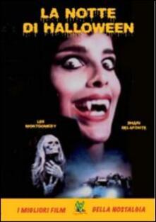 La notte di Halloween di Jack Bender - DVD