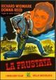 Cover Dvd La frustata
