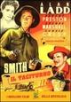 Cover Dvd DVD Smith il taciturno