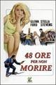 Cover Dvd DVD 48 ore per non morire