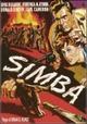 Cover Dvd Simba