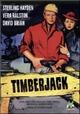 Cover Dvd DVD Timberjack