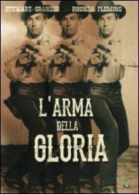 Locandina L'arma della gloria