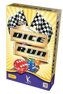 Dice Run - 2