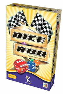 Giocattolo Dice Run Kaleidosgames 0