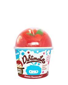 Duftimals. Chelsie Cheesecake Profumata. In Coppetta Con Coperchio 15X15X18 Cm