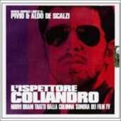 CD L'ispettore Coliandro vol.2 (Colonna Sonora) Pivio Aldo De Scalzi