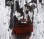 Cover CD Paura 3D