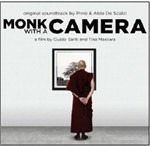 Cover CD Monk With a Camera