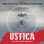 Cover CD Ustica
