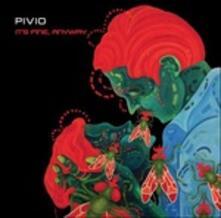 It's Fine, Anyway (Colonna Sonora) - Vinile LP di Pivio