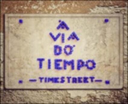 A via d'o' tiempo - CD Audio di Timestreet
