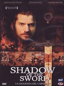 Shadow Of The Sword. La leggenda del carnefice di Simon Aeby - DVD