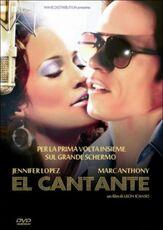 Film El cantante Leon Ichaso