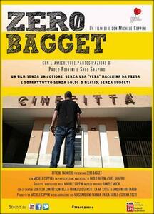 Zero Bagget di Michele Coppini - DVD