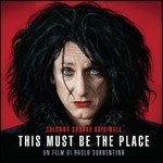 Cover CD Colonna sonora This Must Be the Place