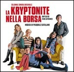 Cover CD Colonna sonora La kryptonite nella borsa